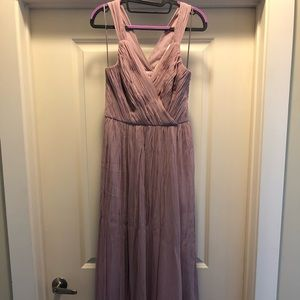 JCrew Bridesmaids Dress